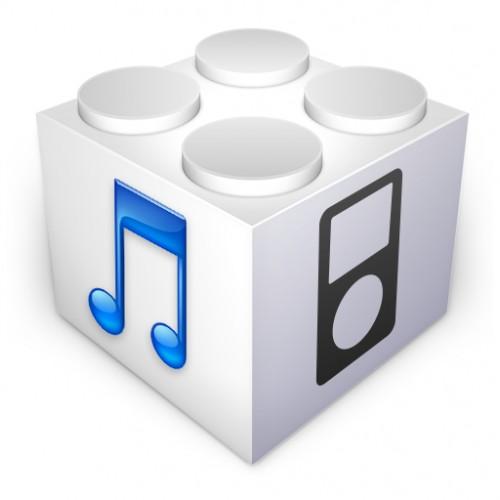 Прямые ссылки на прошивки IOS 7