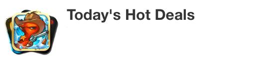 Дайджест Hot Deals
