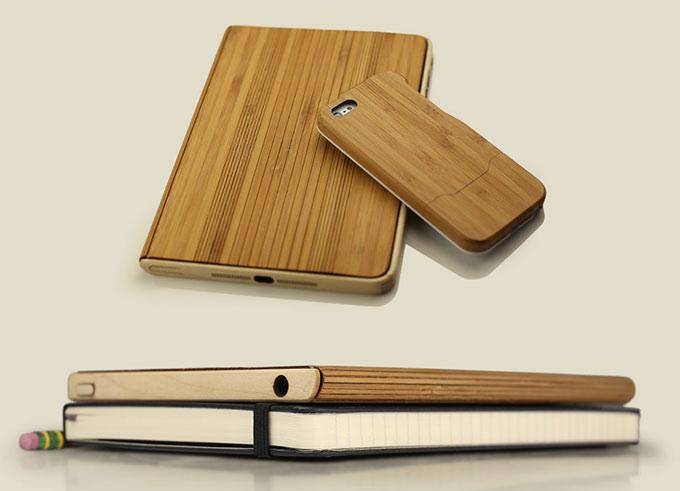Wood-Smart-Case
