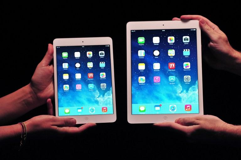 iPadAipandiPadMini2
