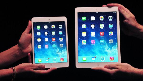 75% первых покупателей iPad Air уже владели iPad