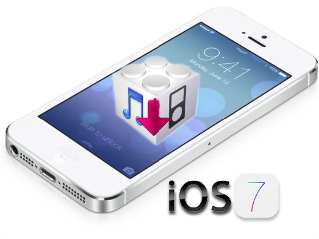 iOS 7.0.4 на подходе