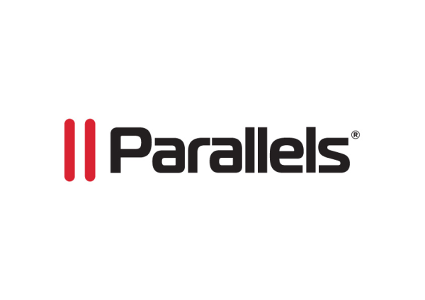 Логотип компании Parallels