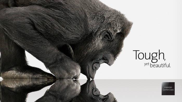Corning и GTOC Announce Manufacturing готовы к производству 3D Gorilla® Glass