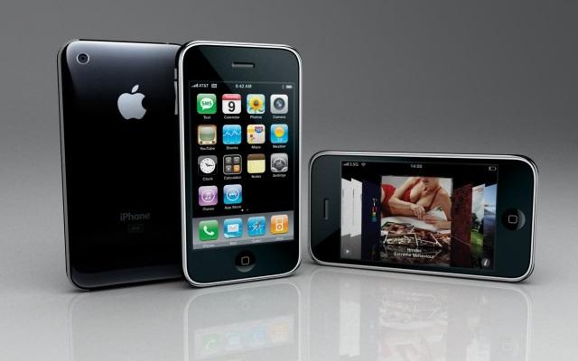 Какая прошивка для iPhone 3Gсамая последняя?