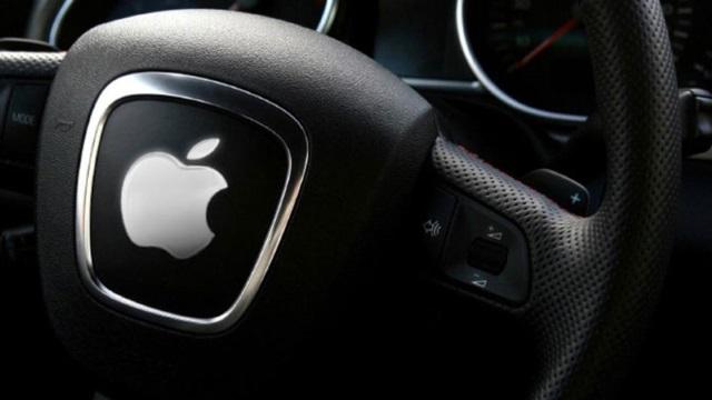 5причин почему Apple нацелилась насоздание собственного автомобиля
