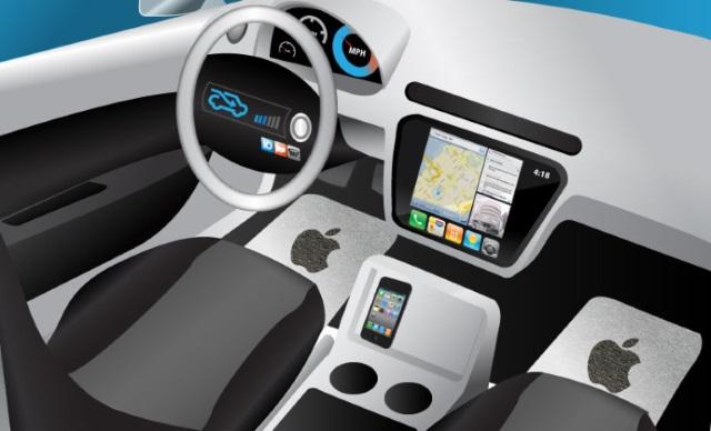 Bloomberg: Apple запустит производство электромобилей в2020 году