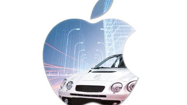 Как эксперты ижурналисты отнеслись кновостям обэлектромобиле Apple?