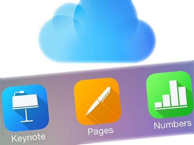 Веб-версия пакета iWork стала доступна бесплатно всем пользователям Windows