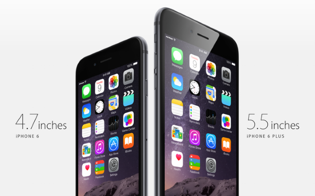 Аналитики: первый квартал 2015 года станет для Apple сверхуспешным
