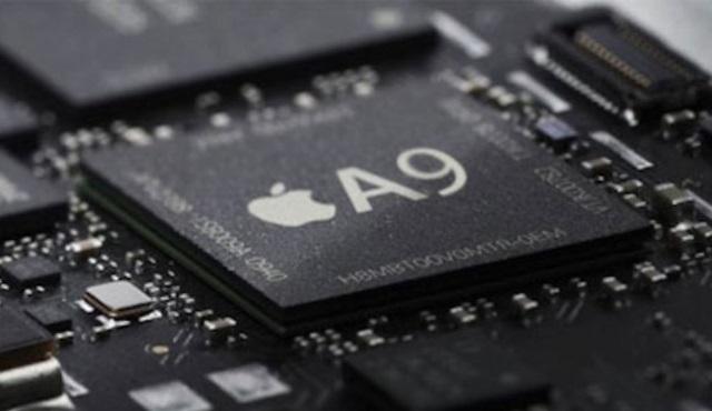 Apple недовольна качеством чиповA9, выпускаемых Samsung