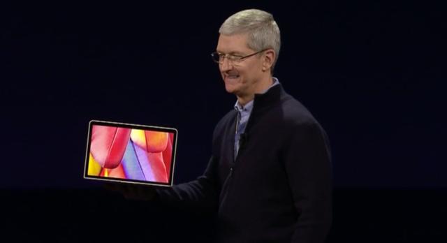 KGI Securities: новый MacBook небудет иметь массового успеха