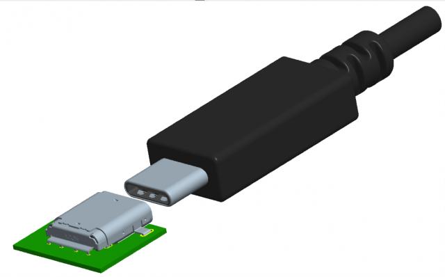 Аналитики считают USB C угрозой для MacBook