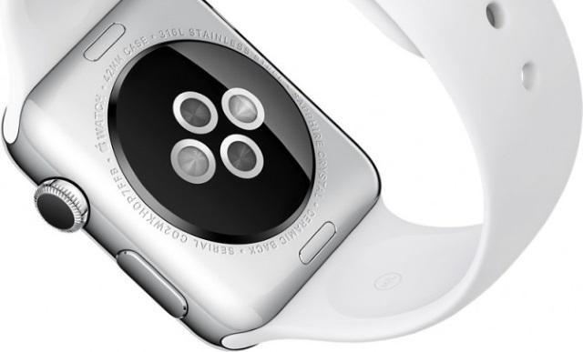 Первая партия Apple Watch составит всего 3млн устройств