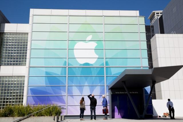 Владельцы Apple TVсмогут наблюдать запрезентацией Apple наспециальном канале