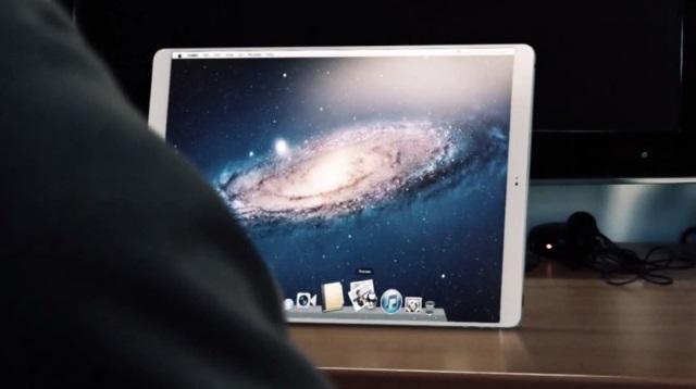 Выход12,9-дюймового iPad Plus состоится всентябре