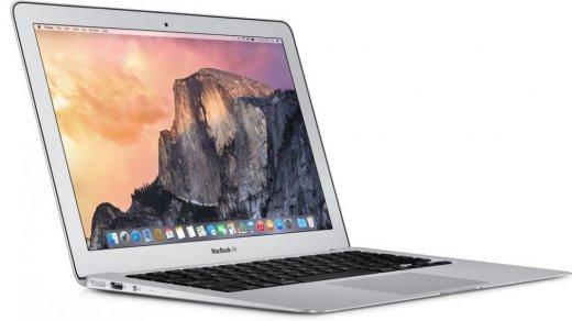 На мероприятии 9 марта Apple может анонсировать 12-дюймовый MacBook Air