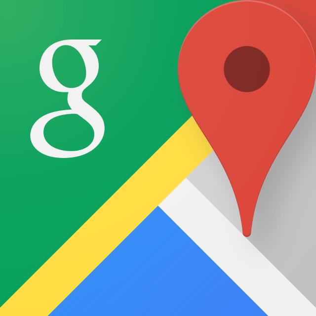 Google Maps для iOS обновились функцией голосового управления