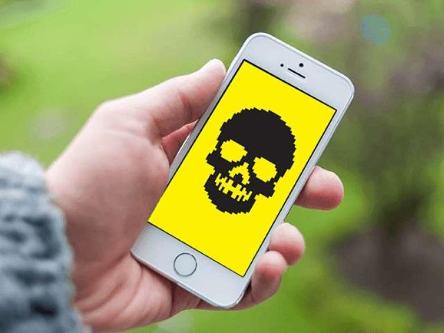 Специалисты обнаружили критическую уязвимость вiPhone иiPad