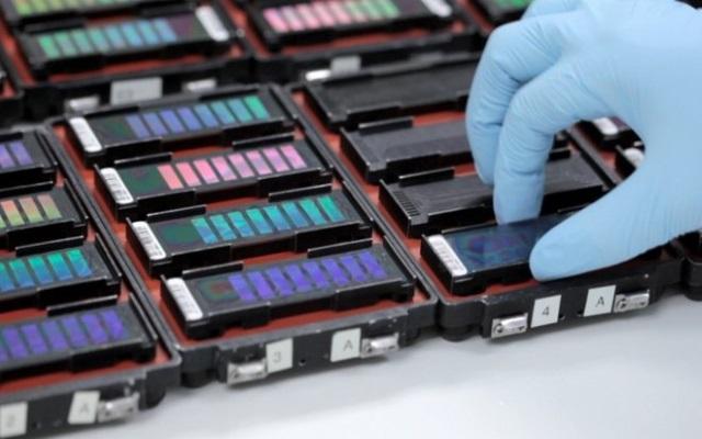 Apple создает медицинское приложение для сбора ианализа ДНК