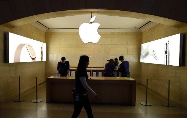 Новая экологическая инициатива Apple сфокусирована налесах Китая