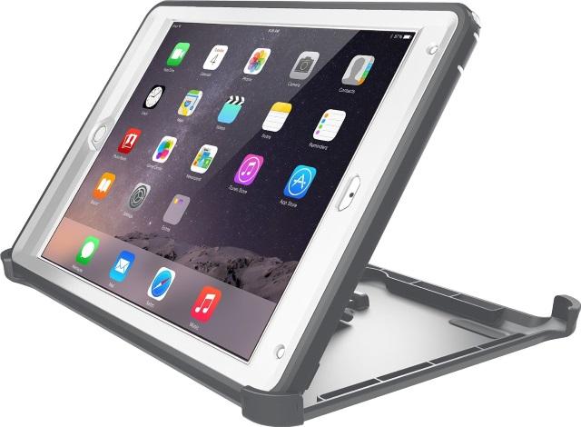 OtterBox Defender— надежная защита для iPad Air 2