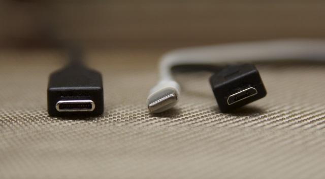 Apple может отказаться от разъема Lightning