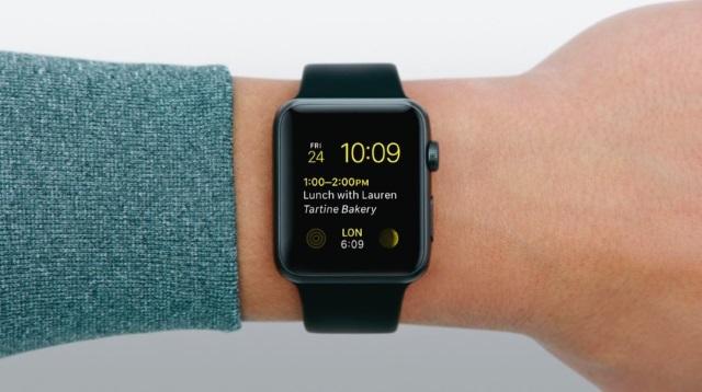 Consumer Reports назвали Apple Watch лучшими смарт-часами