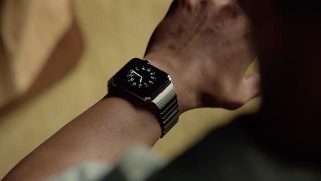 Как сделать скриншот наApple Watch?