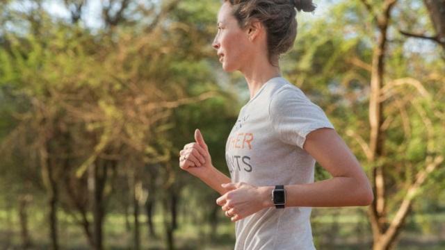Датчики Apple Watch вавтономном режиме неуступили сенсорам фитнес-трекера Garmin Forerunner 610
