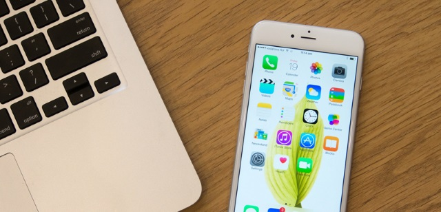 Джейлбрейк iOS 8.3не появится дорелиза iOS 8.4