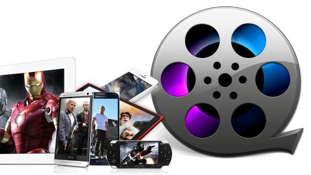 MacX Video Converter Pro— конвертер, который выискали