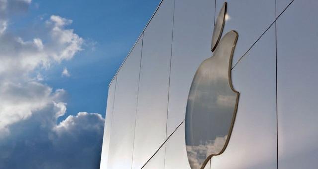 Расходы Apple наисследования иразработки увеличились на36%