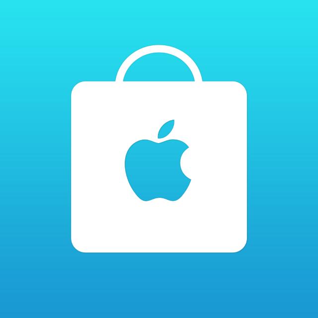 Официальное приложение Apple Store обновилось поддержкой Apple Watch