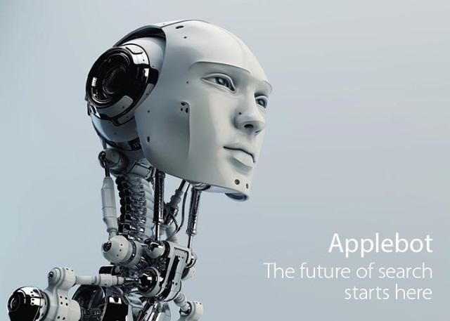 Apple подтвердила существование поискового робота для Siri иSpotlight