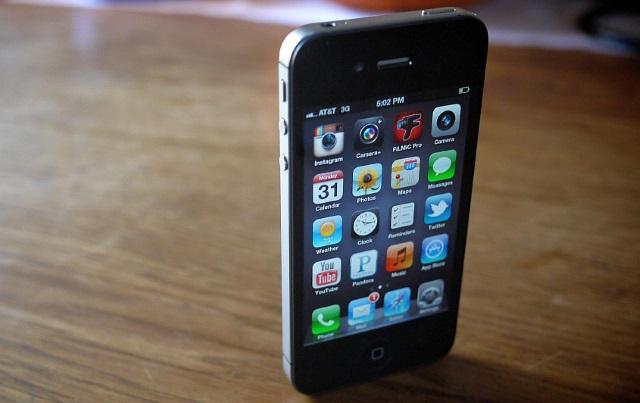 iPhone4s, iPad 2иiPad mini будут «летать» наiOS 9