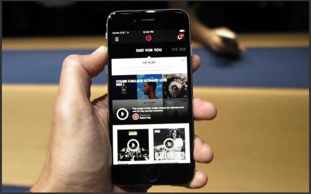 Apple выпустила третью бета-версию iOS 8.4