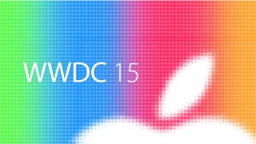 Что ждать от Apple на WWDC 2015?