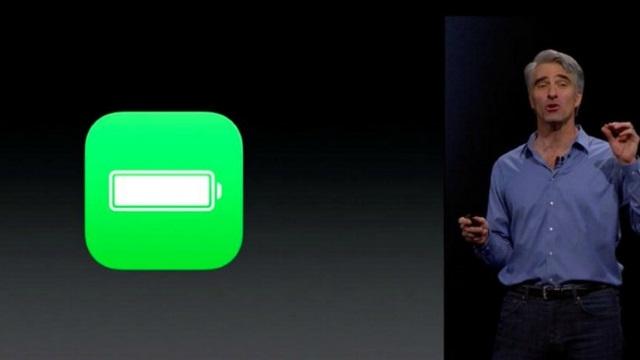 Как активировать режим экономии энергии наiPhone под управлением iOS 9?