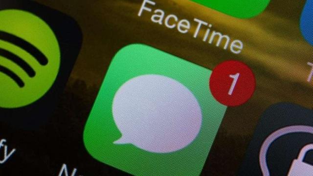 iMessage более 12часов работает нестабильно