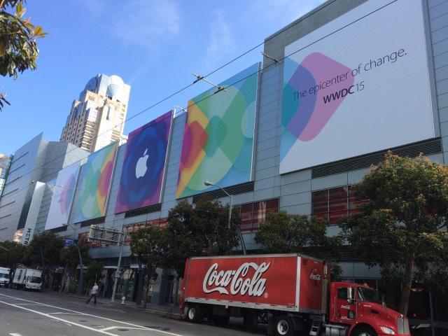 Как посмотреть прямую трансляцию WWDC 2015на Mac, iPhone, iPad, Apple TV, Windows, Linux иAndroid?