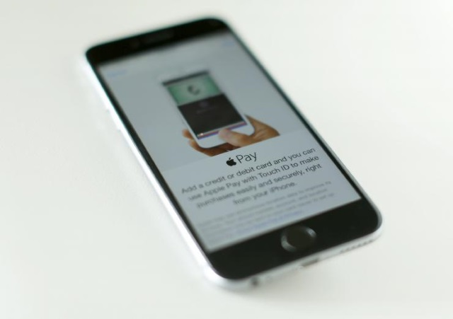 Apple Pay будет запущена вВеликобритании виюне