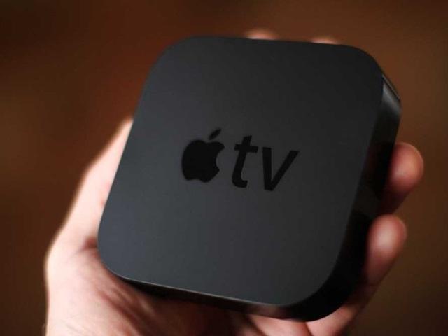 The New York Times: Apple TVчетвертого поколения наWWDC 2015 анонсирована небудет