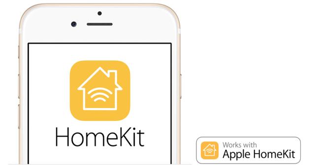 Apple TVявляется хабом для устройств «умного дома» платформы HomeKit