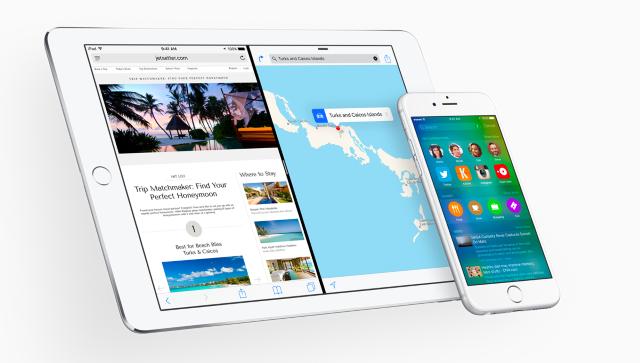 Как установить iOS 9без учетной записи разработчика? (инструкция + ссылки)