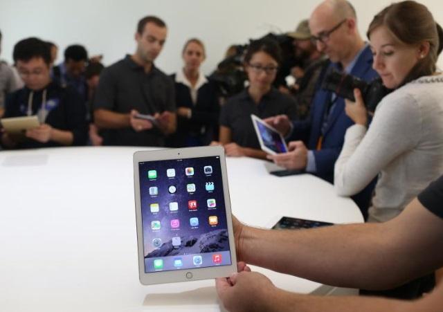 iPad mini 4: возможные технические характеристики, специфика дизайна и сроки выхода