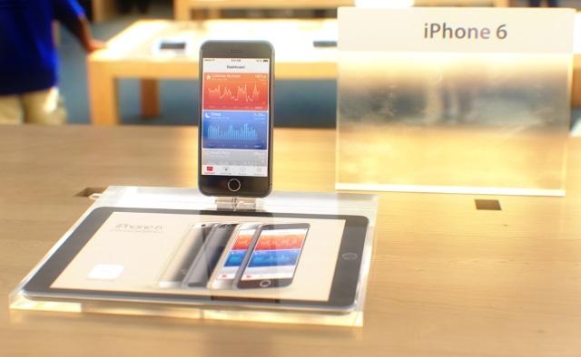 Morgan Stanley: вовтором квартале Apple продаст 53млн iPhone