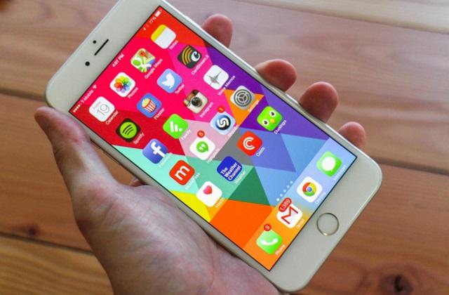 iOS 9beta 1доступна для загрузки зарегистрированным разработчикам