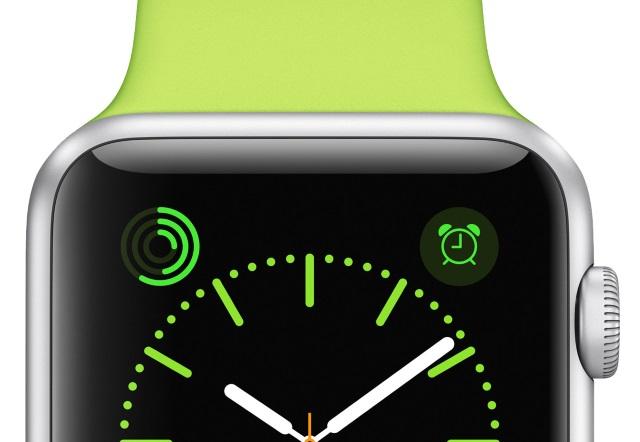 Как установить таймер наApple Watch?