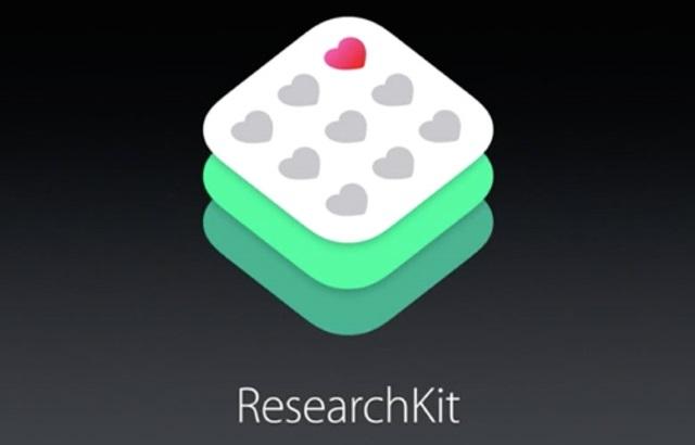 ResearchKit добралась идоiPad